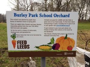 Burley Orchard
