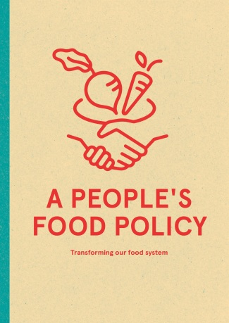 A People's Food Policy (final) June 1017