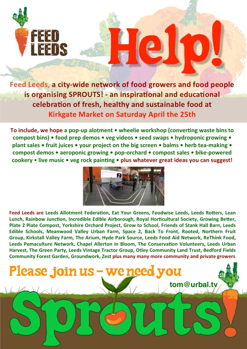 Sprouts flier 1